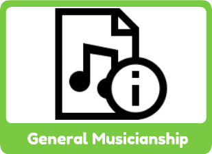 general musicianship lessons