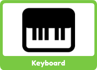 Keyboard lessons